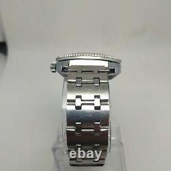 1970s Vintage Timex F1 Racing Rally Drivers Style watch