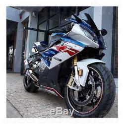 Akrapovic BMW S1000RR GP Full Exhaust System Short Shorty Can Racing 2015-2018