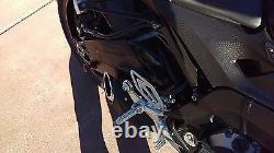 BMW S1000RR 2015-16 Slip-On Muffler Exhaust CS Racing Best Sound Ever -No Header