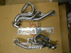 Dodge 318 360 5.2 5.9 NEW Stainless Steel Racing Headers Magnum 5.2L 5.9L Dakota