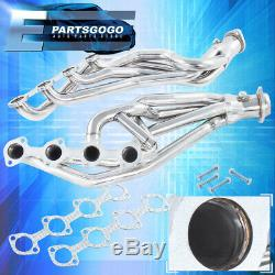 For 1996-2004 Ford Mustang Gt 4.6L V8 Stainless Steel Performance Exhaust Header