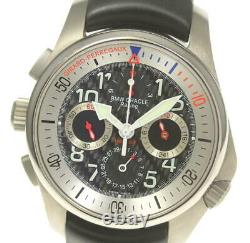 GIRARD-PERREGAUX BMW Oracle Racing 49931 limited to 750 AT Men's Watch 542394