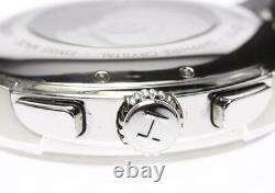 HAMILTON Jazzmaster road racing H328162 Chronograph AT Men's Watch 558185