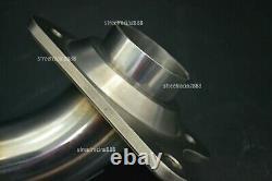 Honda CRZ Header Extractor Down Pipe Sport Racing Stainless Steel