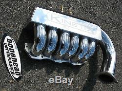 Kinetix Racing Velocity Intake Manifold for 2003-2008 Infiniti FX35 VQ35DE