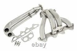 Megan Racing Stainless Headers For Honda Accord 94-97 4cyl Only Mr-ssh-ha94