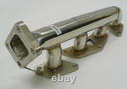 OBX Racing Sports T3 Turbo Manifold Fits 86 87 88 89 90 91 92 93 94 SAAB 900