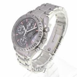 OMEGA Speedmaster Date Racing Schumacher Carbon Automatic Men's Watch M#103514
