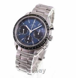 OMEGA Speedmaster Racing 326.30.40.50.03.001 Automatic Men's Watch P#100035