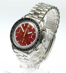 OMEGA Speedmaster Racing 3510.61 Schumacher model Automatic Men's Watch 577914