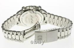 OMEGA Speedmaster Racing Michael Schumacher 3518.50 Automatic 6000 Limited Watch