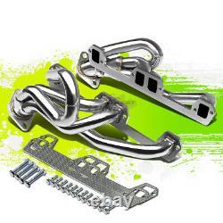 Racing Exhaust Header Manifold for Ram 94-02 Durango 98-03 Dakota 97-04 5.2/5.9L