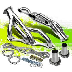 Racing Performance Clipster Header Manifold/exhaust For Small Block 5.0/5.7/6.6