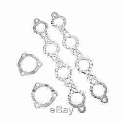 Racing Stainless Headers For 1982-04 Chevrolet S10 Blazer LS1 Sonoma Engine Swap