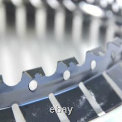 15 Full Moon Hot Rod Racing Disc Hub Caps Solid Wheel Covers Rims Nouvel Ensemble De 4