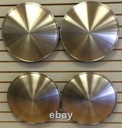 16 Racing Disk Full Moon Custom Hubcap Wheelcover Set De 4