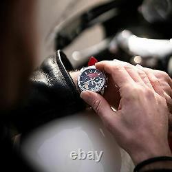 Casio Edifice Eqs-930hr-1a Honda Racing 60e Anniversaire Rc162 Montre Limitée
