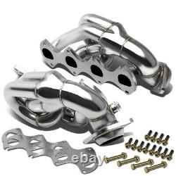 Course Manifold Shorty Header/échappement 05-10 Ford Mustang Gt/shelby 4.6l 281 V8