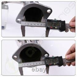 Essence De Course En Descente Y-pipe Pour 350z Fairlady Pour Z33/g35 Vq35 3.5l Nouveau