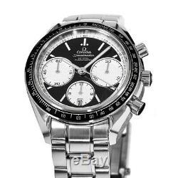 New Omega Speedmaster Racing Chronometer Montre Homme 326.30.40.50.01.002