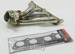 Obx Racing Sport Shorty En-tête Du Collecteur Pour 2000-05 Celica Gts Gts 1.8l 2zz-ge