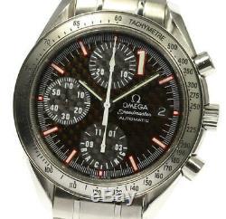 Omega Speedmaster Racing 3519,50 Michael Schumacher Automatique Montre Homme 502351