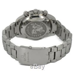 Omega Speedmaster Racing Co-axial 326.30.40.50.01 Automatique Montre Homme T # 94344