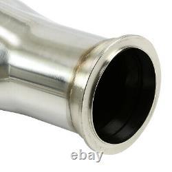 Pour 97-14 Small Block V8 Ls1/ls2/ls3/ls6 Lsx Exhaust Manifold Drag Racing Header