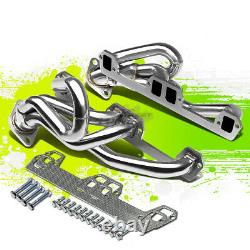 Racing Exhaust Header Manifold Pour Ram 94-02 Durango 98-03 Dakota 97-04 5.2/5.9l