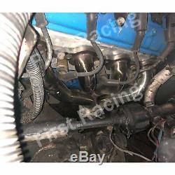 Racing-têtes Inoxydable Pour 1982-1904 Chevrolet Blazer S10 Ls1 Engine Sonoma Swap