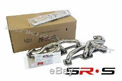 Srs Dodge Ram 1500 2500 94-02 3500 5.2 / 5.9l V8 Racing Collecteur D'échappement En-têtes