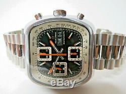 Straton Speciale Racing Chronograph Valjoux 7750 Swc005