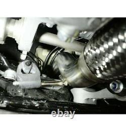 Tube D'échappement D'échappement Pour 16-21 Honda CIVIC 1.5l Turbo