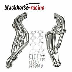 Tube Long Racing Manifold En-tête / Échappement 96-04 Pour Ford Mustang Gt V8 4.6l